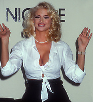 Anna Nicole Smith, 1993, Photo By Michael Ferguson/PHOTOlink