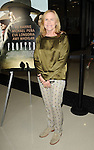 Amy Madigan at the Los Angeles premiere of 'Frontera' on August 21, 2014