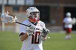 Maryland v Hartford.photo by: Greg Fium