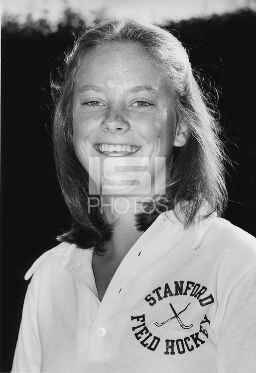 1981: Valerie Jackson.