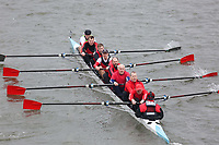 Crew: 28   St Ives Rowing Club   MasC.8+<br /> <br /> Veterans' Head of the River Race 2018<br /> <br /> To purchase this photo, or to see pricing information for Prints and Downloads, click the blue 'Add to Cart' button at the top-right of the page.