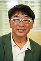 Japanese architect Toyo Ito