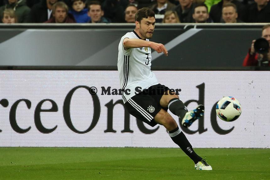 Jonas Hector (D) - Deutschland vs. Italien, Allianz Arena München
