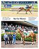 Not For Money winning at Delaware Park on 5/19/12.