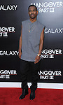 """Big Sean at the Los Angeles premiere of """"The Hangover Part 3"""" held at Westwood Village Theater on May 20, 2013."""