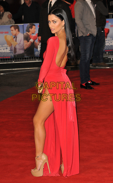 Cally Jane Beech attends the &quot;Daddy's Home&quot; UK film premiere, Vue West End cinema, Leicester Square, London, UK, on Wednesday 09 December 2015.<br /> CAP/CAN<br /> &copy;Can Nguyen/Capital Pictures