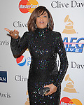 Whitney Houston  attends the Annual Clive Davis & The Recording Company Pre-Grammy Gala held at The Beverly Hilton in Beverly Hills, California on February 12,2011                                                                               © 2010 DVS / Hollywood Press Agency