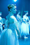 English National Ballet's production of Mary Skeaping's Giselle. Amber Hunt