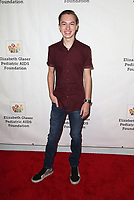 29 October 2017 - Culver City, California - Hayden Byerly. Elizabeth Glaser Pediatric AIDS Foundation's 28th Annual 'A Time For Heroes' Family Festival helming at Smashbox Studios. Photo Credit: F. Sadou/AdMedia