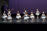 """Saturday Noon Performance of """"Flight To Neverland"""", the 2019 Annual Showcase by the Cary Ballet Conservatory."""