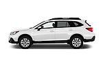 2018 Subaru Outback 2.5i Premium 5 Door Wagon