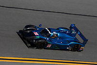 IMSA WeatherTech SportsCar Championship<br /> December Test<br /> Daytona International Speedway<br /> Daytona Beach, FL USA<br /> Wednesday, 06 December, 2017<br /> 20, Multimatic/Riley LMP2, P, Don Yount, Tomy Drissi<br /> World Copyright: Brian Cleary<br /> LAT Images
