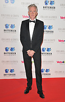 Philip Treacy at the Battersea Dogs &amp; Cats Home Collars &amp; Coats Gala Ball 2018, Battersea Evolution, Battersea Park, London, England, UK, on Thursday 01 November 2018.<br /> CAP/CAN<br /> &copy;CAN/Capital Pictures
