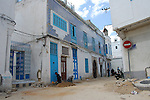 Tunis medina restoration project