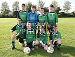 Termonfeckin V Albion Rovers U-11