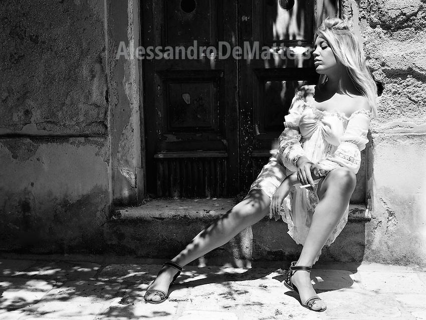 Arianna Espen Grimoldi - Brindisi - 7 giugno 2015