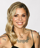 LOS ANGELES, CA - FEBRUARY 08: Christina Perri at the MusiCares Person of the Year Tribute held at Los Angeles Convention Center, West Hall on February 8, 2019 in Los Angeles, California. <br /> CAP/MPI/IS/CSH<br /> &copy;CSHIS/MPI/Capital Pictures