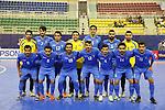 Group A - Kuwait vs Tajikistan