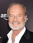 HOLLYWOOD, CA - JULY 27:  Actor Kelsey Grammer arrives at the Premiere Of Amazon Studios' 'The Last Tycoon' at the Harmony Gold Preview House and Theater on July 27, 2017 in Hollywood, California.