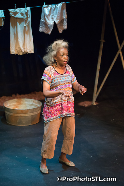 Windmill Baby by David Milroy presented by Upstream Theatre at Kranzberg Arts Center in St. Louis, MO on April 24, 2014.