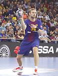 2017.11.04 EHF Champions League FC Barcelona V CRO
