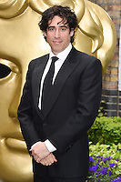 Stephen Mangan<br /> arrives for the BAFTA TV Craft Awards 2016 at the Brewery, Barbican, London<br /> <br /> <br /> &copy;Ash Knotek  D3109 24/04/2016