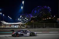 #44 ATTEMPTO RACING AUDI R8 LMS GT3 PRO CLEMENS SCHMID (AUT) SEAN WALKINSHAW (GBR) GIORGIO RODA (ITA)
