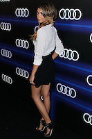 WEST HOLLYWOOD, CA, USA - AUGUST 21: Actress Sarah Hyland arrives at the Audi Emmy Week Celebration held at Cecconi's Restaurant on August 21, 2014 in West Hollywood, California, United States. (Photo by Xavier Collin/Celebrity Monitor)