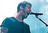 Godsmack performing at Heavy MTL 2011 in Montreal, QC.