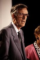 Jean Campeau<br /> photo d' archive entre 1991 et 1995 ( date exacte inconnue)<br /> <br /> PHOTO : Agence Quebec Presse