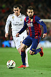 2015-03-22-FC Barcelona vs R. Madrid: 2-1.