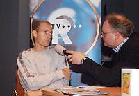 17-02-2005,Rotterdam, ABNAMROWTT ,Davydenko