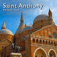 Basilica of Saint Anthony Padua Pictures, Photos, Images & Fotos