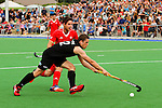 Black Sticks Men v Canada, 9 December
