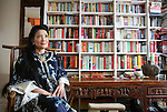 Portrait of Jung Chang Jung Chang in her flat in London. Jung Chang, born in March 25, 1952, is a Chinese-born British writer, best known for her family autobiography Wild Swans, selling over 10 million copies worldwide but banned in mainland China. Her 832-page biography of Mao Zedong, Mao: The Unknown Story, written with her husband, the British historian Jon Halliday, was published in June 2005 and is a highly critical description of Mao Zedong's life and work.