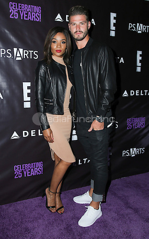 LOS ANGELES, CA - MAY 20: Zuri Hall attends P.S. Arts' The pARTy at NeueHouse Hollywood on May 20, 2016 in Los Angeles, California. Credit: Parisa/MediaPunch.