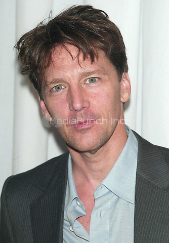 Andrew McCarty from the 80s classic film Pretty In Pink attending the Opening Night after party for the Off-Broadway play IN A DARK DARK HOUSE at the Tommy Hilfiger Soho Store in New York, N.Y. June 7, 2007 © Joseph Marzullo / MediaPunch