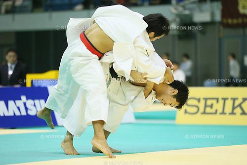 Keiichi Ota, <br /> NOVEMBER 9, 2013 - Judo : <br /> Kodokan Cup 2013 <br /> Men's -73kg <br /> at Chiba Port Arena, Chiba, Japan. <br /> (Photo by YUTAKA/AFLO SPORT)