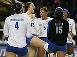 UK Volleyball 2013: LSU
