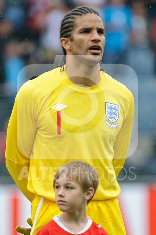 30.05.2010, UPC Arena, Graz, AUT, WM Vorbereitung, Japan vs England, im Bild , EXPA Pictures © 2010, PhotoCredit: EXPA/ S. Zangrando