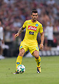 Soccer : Audi Cup 2017 Atletico de Madrid 2-1 SSC Napoli