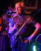 BOCA RATON - FEBRUARY 10: Martin Barre performs at The Funky Biscuit on February 10, 2018 in Boca Raton, Florida. Photo By Larry Marano © 2018