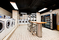 Laundry Room at 175 Willoughby Street