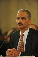 Eric Holder Attorney General Confirmation Hearings (USA)