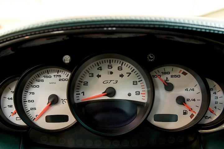 Automobile Portfolio