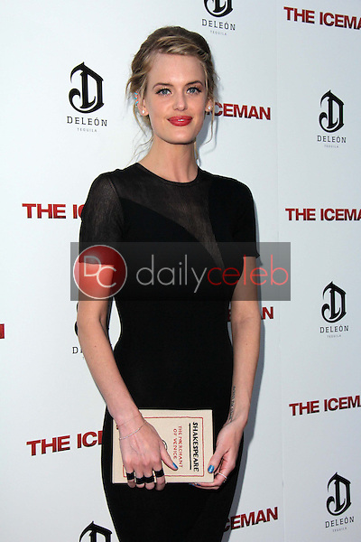 Taylor Bagley<br />