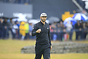 Dustin Johnson (USA) during the second round of the 147th Open Championship played at Carnoustie Links, Angus, Scotland. 20/07/2018<br /> Picture:  s   h   o  t   s   /   Phil INGLIS<br /> <br /> All photo usage must carry mandatory copyright credit © Phil INGLIS