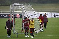 02.05.2017: Eintracht Frankfurt Training