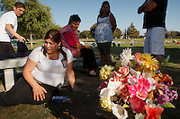 Mindy Mercado Mothers Dia de los Muertos