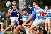 20180819 College Rugby Premiership Final - St Patrick's Silverstream v St Patrick's Wellington